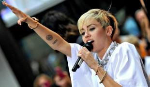 Black Mirror 5: svelati i dettagli sul personaggio di Miley Cyrus