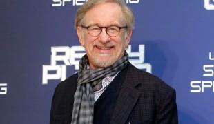 """Steven Spielberg prepara una serie per Quibi: """"Sarà inquietante e spaventosa"""""""