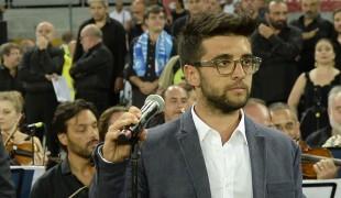 """Ecco chi è Piero Barone il giovane tenore del trio musicale """"Il Volo"""""""