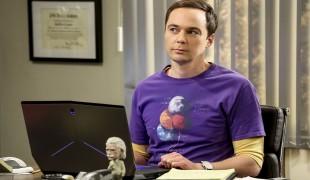 The Big Bang Theory: 5 curiosità su Jim Parsons