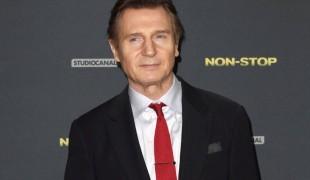 Lutto per Liam Neeson: l'attore perde la mamma il giorno prima del suo compleanno