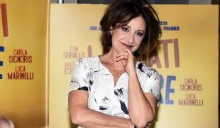 Chi è l'attrice Carla Signoris: film, biografia, vita privata e curiosità