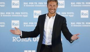 """Mezzogiorno in Famiglia, parla Massimiliano Ossini: """"Sorpreso dalla chiusura"""""""