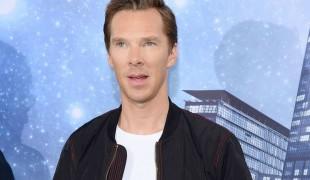 Un film Marvel al femminile? Una buona idea per Benedict Cumberbatch