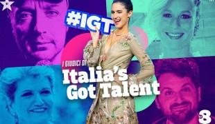 Italia's Got Talent, fuori Bisio e dentro Joe Bastianich: è lui il nuovo giudice