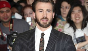 "Chris Evans dà speranza ai fan: ""Addio a Capitan America? Mai dire mai"""