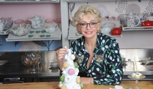 Enrica Bonaccorti: la conduttrice tv che è stata fidanzata con Renato Zero, ecco oggi cosa fa