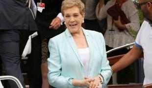 Julie Andrews ha nascosto il suo Oscar in soffitta per anni: ecco perché