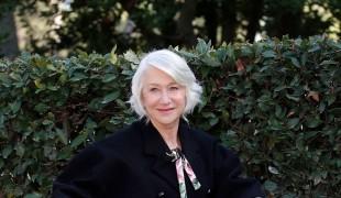 Festival di Berlino 2020: a Helen Mirren l'Orso d'Oro onorario