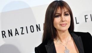 """Sanremo 2020, Maurizio Costanzo contro la Bellucci: """"Stia in Francia e non rompa"""""""