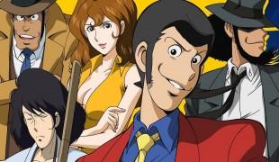 Lupin III, la maratona con 12 film arriva su Sky Atlantic