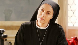 Che Dio ci aiuti 6, Elena Sofia Ricci annuncia l'inizio delle riprese