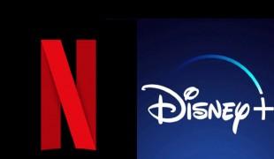 Disney+ vs Netflix: confronto tra le piattaforme