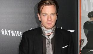 Ewan McGregor sarà il Grillo Parlante nel Pinocchio di Del Toro