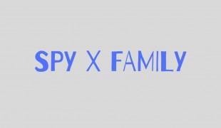 Spy x Family: il manga in Giappone è già un successo