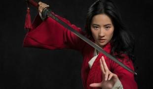 'Mulan' direttamente in streaming negli Stati Uniti ma a caro prezzo