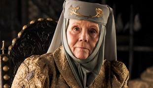 Addio a Diana Rigg: è morta la Regina di spine di Game of Thrones