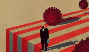 Alex Gibney contro Trump e la gestione della pandemia: arriva Totally Under Control
