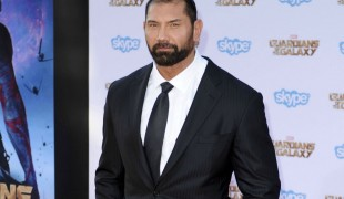 'The Warrior's Gate', qualche curiosità sul film con Dave Bautista