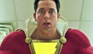 'Shazam!', qualche curiosità sul cinecomic con Zachary Levi