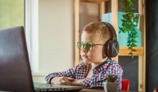 Cinque buoni motivi per cui i bambini dovrebbero studiare musica