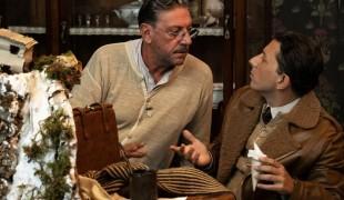 Natale in casa Cupiello con Sergio Castellitto a Natale su Rai 1