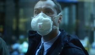 """Jude Law su Contagion e pandemia: """"Sapevamo sarebbe successo"""""""