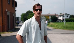 Armie Hammer protagonista di The Offer, la serie tv Paramount+ su Il Padrino