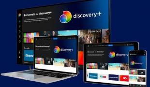 Discovery+, cos'è e come funziona la piattaforma streaming che sostituisce DPlay