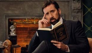 Nicolas Cage conduce History of Swear Words, la serie Netflix sulla storia delle parolacce