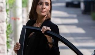 Il silenzio dell'acqua, Ambra Angiolini vuole la stagione 3 (e si scaglia contro Mediaset)