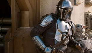 The Mandalorian batte Netflix: è la serie tv più vista in streaming di fine 2020