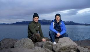 Against the Ice, arriva su Netflix il film ispirato alla storia vera di Ejnar Mikkelsen