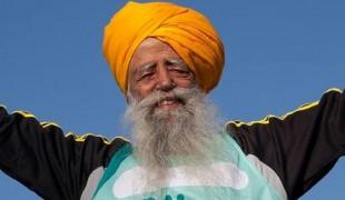 L'incredibile storia del maratoneta più vecchio del mondo diventa un film