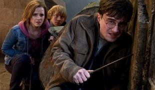 LEGO lancia i nuovi set ispirati al mondo magico di Harry Potter