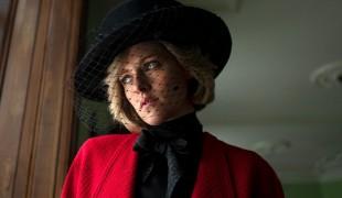 Kristen Stewart è un'impressionante Lady Diana nella prima foto di Spencer
