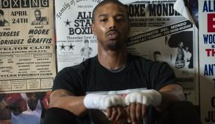 Michael B. Jordan trasforma la vita di Muhammad Ali in una serie tv
