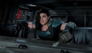 The Mandalorian, Disney non sostituirà Gina Carano per il ruolo di Cara Dune