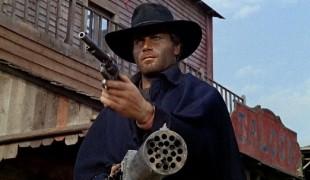 Django diventa una serie tv: Matthias Schoenaerts sarà il pistolero con la bara