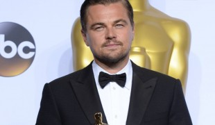 Leonardo DiCaprio è irriconoscibile nella prima foto di Killers of the Flower Moon