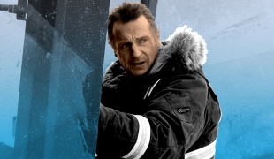 Netflix compra l'action The Ice Road con Liam Neeson a una cifra record