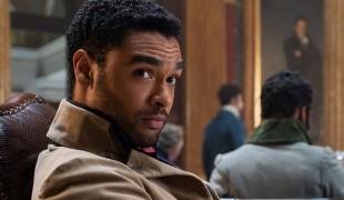 Bridgerton, è ufficiale: Regé-Jean Page non sarà nel cast della seconda stagione