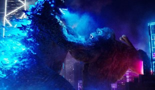 Godzilla vs Kong, la gaffe tremenda del Tg5: spoilera il finale del film