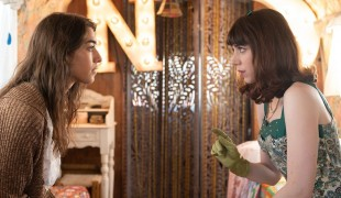 Luna Park, dolce vita e giostrai su Netflix: la nuova serie italiana si presenta