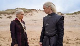 House of the Dragon, le prime (spettacolari) foto del prequel di Game of Thrones