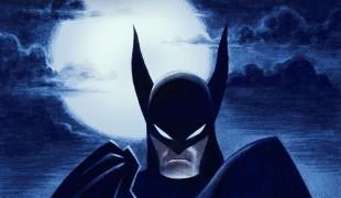 Batman torna in tv con una nuova serie animata firmata Bruce Timm e J.J. Abrams