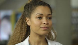 """Antonia Thomas lascia The Good Doctor: """"È stata una decisione davvero difficile"""""""