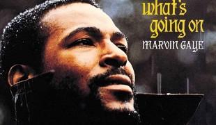 La vita di Marvin Gaye diventa un film: si chiamerà What's Going On