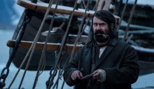 The North Water: Colin Farrell è perfido e irriconoscibile nel trailer della serie