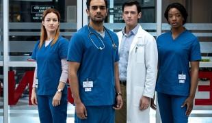 Transplant, tutto sul medical drama di Sky che ha conquistato Canada e Usa